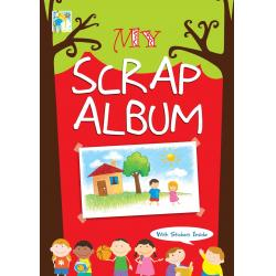 Scrap Album (full colour)