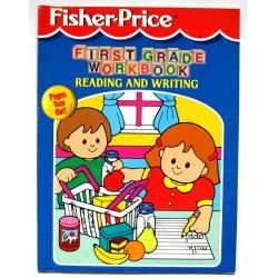 Fisher Price: First Grade Work...