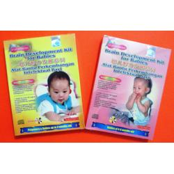 Brain Development Kit for Babi...